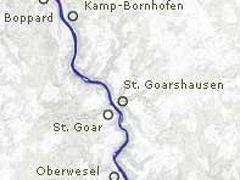 ≪腹をすかせた石になった7人の姉妹伝説Die 7 Jungfrauen:Hungersteine≫