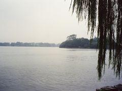 オールド上海めぐり1:ついでの杭州