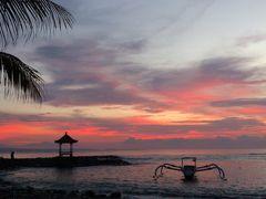 バリ島東部 アムック湾が恋しくてまた来てしまった! チャンディダサへ編