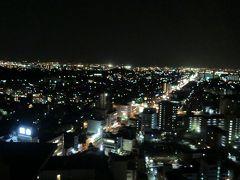 仙台・山形蔵王の旅 part1 前哨戦 堺の観光