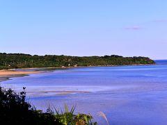 南の楽園八重山(2)  西表島その1