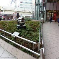 日本の旅 関西を歩く 大阪市北区の「梅田コマ劇場」跡地、HEPFIVE、梅田芸術劇場、毎日放送周辺