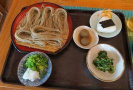 2014新春、ネパール旅行記(32)1月26日(2):カトマンズ、ヒマラヤ蕎麦の昼食、目玉寺院