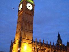 素敵な街並み・・・ロンドン!
