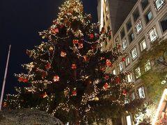 初めてのドイツ 研修とクリスマスマーケット 3日目