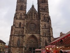 初めてのドイツ 研修とクリスマスマーケット 5日目