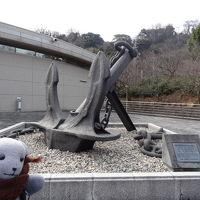 周防大島、いりこ出汁ラーメンと陸奥記念館となぎさ水族館の旅