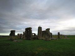 ストーンヘンジ_Stonehenge メガリス!ヨーロッパの巨石文化を代表する遺跡