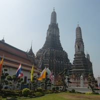 タイで初詣しタイ2014