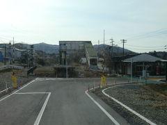 2014 南三陸小さな旅 ~ 気仙沼線・大船渡線BRTの車窓から 線路のない駅とホームに涙す ~