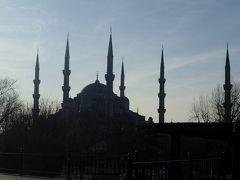 イスタンブール一人旅2014 ②