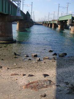 東海道本線歴史的痕跡探訪記 ~濱松-豊橋間編 明治頌歌~