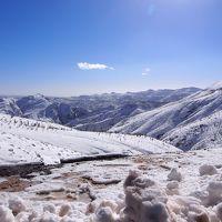 ツアーで行くモロッコ旅行2014年1月④アイト・ベン・ハッドゥ、アトラス山脈、マラケシュ、カサブランカ