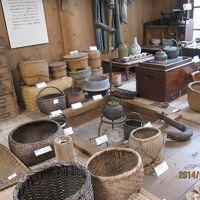 伊豆諸島ウオークin八丈島� 第三日目 八丈島歴史民俗資料館、八丈植物公園などを見学