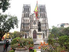 ベトナム(ハノイ~ホイアン)~カンボジア アンコールワットの自由旅行 その1