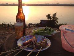 タイ・ラオス国境の町で何もしない旅◯2 サワンナケート