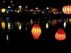 ベトナム(ハノイ~ホイアン)~カンボジア アンコールワットの自由旅行 その2