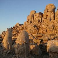 ネムルート山登山(東トルコその2)