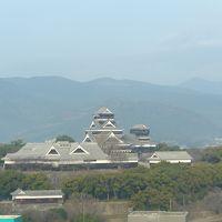 【国内141】2014.1熊本出張1 ホテル日航熊本 日本料理弁慶