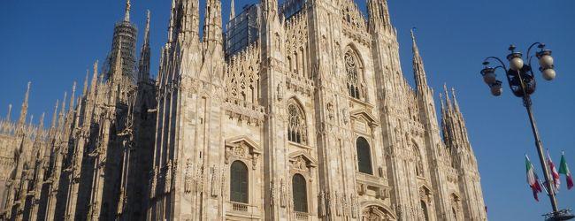 イタリア・フランス周遊旅行Part2