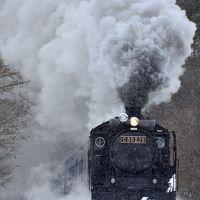 東北に復活する蒸気機関車「SL銀河」、C58-239の試運転を追いかけて釜石線に訪れてみた