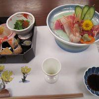 日本三名泉草津温泉旅行~伊香保温泉:横手館の食事