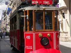 トルコをレンタカーで旅する!(4)  イスタンブール編