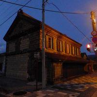 2013 ついに全国統一 蝦夷地制覇の旅【その9】増毛の街を散策