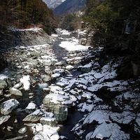 冬の香川を歩く