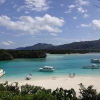 日帰り石垣島旅行★ 東京から日帰りで石垣島はどのくらい楽しめるのか検証してみた。