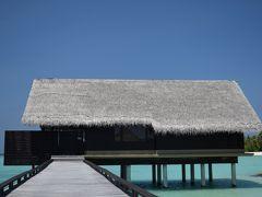 ワン & オンリー リーティラ モルディブ 【 水上ヴィラ 】 King of Beach Resort の素敵な オ・モ・テ・ナ・シ・・・③