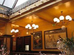 カフェ デュ コメルス  パリのお気に入りレストラン
