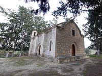 2013.12年末年始キプロス旅行8-Polis Cafe Royal,アフロディテの泉,聖Georgios Nikoxilitis修道院