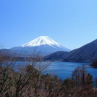 バスツアーで行く富嶽十六景!