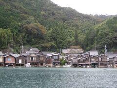 夕日ケ浦温泉 はなれ風香&舟屋を眺めに伊根町へ