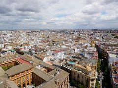 スペイン2012GW旅行記 【1】セビリア1(カテドラル)