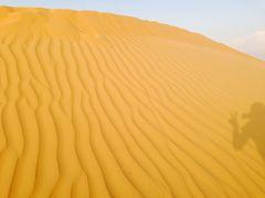 母子3世代♪ 今年はドバイ&アブダビ!【世界一】に【お金持ち】…現実逃避の旅~♪   ー海と砂漠編ー