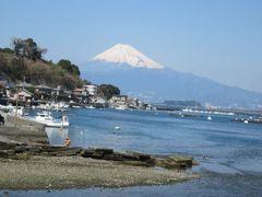 日本一周・海岸線を歩く