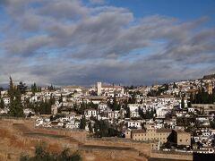 年末年始モロッコ~スペイン縦断の旅 11(グラナダ~バルセロナ)