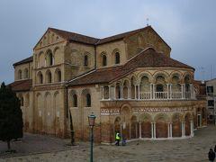 ベネチアのカーニバルを見に行きました(その四 三日目 ムラーノ島からリアルト橋周辺)