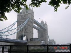二度目の海外旅行はヨーロッパ周遊の卒業旅行①~ロンドン