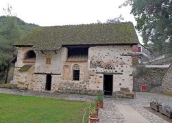 2013.12年末年始キプロス旅行11-聖Nikolaos教会,Podithou教会