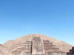 MEXICO 9days ~Mexico city 編~