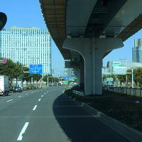 路線バスで小さな旅 「東京ビッグサイト」へ