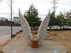 全州の顔のない天使に感動!【 天使マウル 】  / 古宮本店でビビンパ