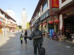 雲南から越南(ベトナム)の旅 その1 昆明の街