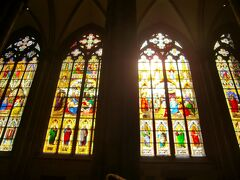 2013秋 ドイツ:ケルン大聖堂とオーデコロンとケルシュ(ケルンの地ビール)