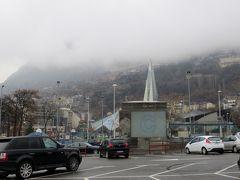 2014早春、南フランス等・4ヵ国巡り(13):2月27日(3):アンドラ公国:アンドラ・ラ・ヴェリャ、市街散策、見学を終えて再集合場所へ
