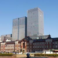東京☆新宿&東京駅周辺2days