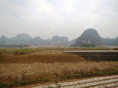 雲南から越南(ベトナム)の旅 その10(最終)  ハノイから南寧、南寧から上海。
